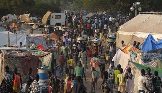 Sudan'daki diyalog görüşmeleri