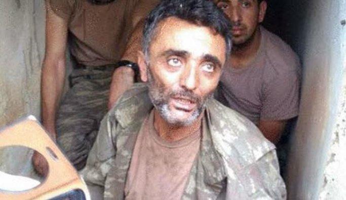 Suikast timinin başı tutuklandı