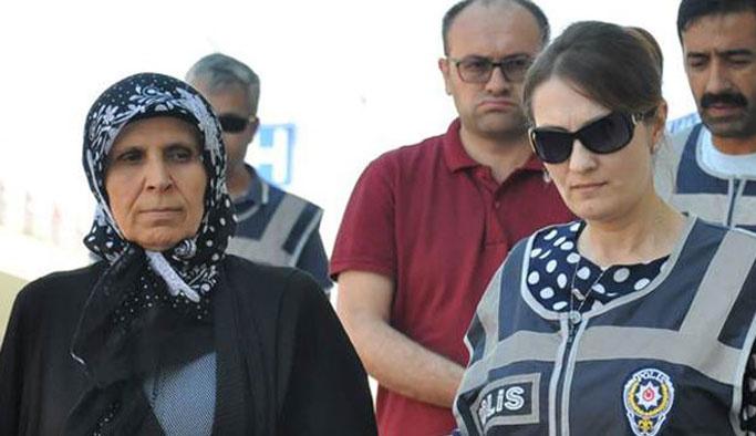 Şükrü Boydak'ın eşi de 'FETÖ'den gözaltında