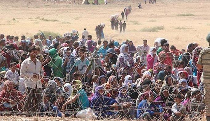 Suriyelilere vatandaşlık müjdesi