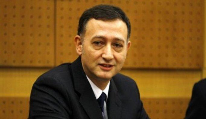 Tiflis Büyükelçisi'nden açıklama