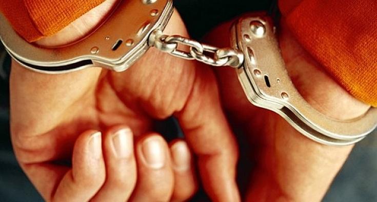 Topçu Kıdemli Albay Sebahattin Gümüş, tutuklandı