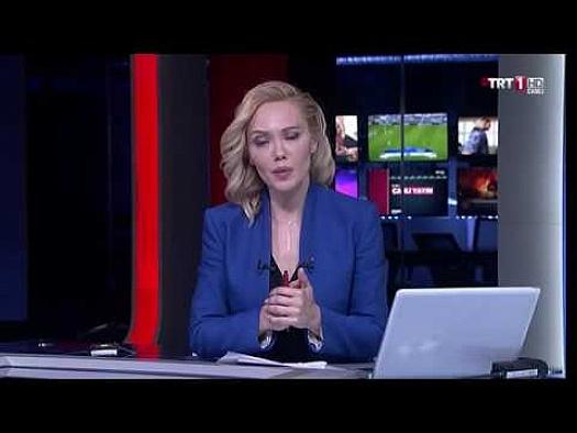 TRT'nin tesislerini 'DAEŞ geliyor' diye bastılar