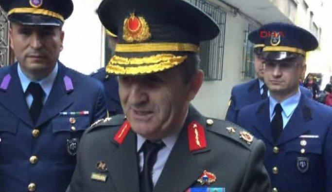 Tuğgeneral Mustafa Doğru hakkında yakalama kararı