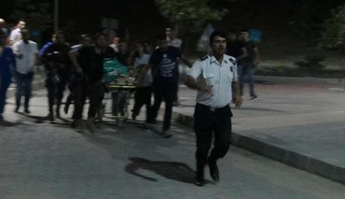 Tunceli'de polise saldırı: Bir şehit, iki yaralı