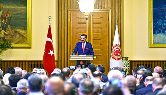 Türk iş dünyasından dünya gazetelerine 'darbe ilanları'