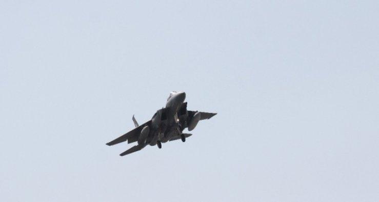 Türk uçakları Rusya'da gözlem uçuşu yapacak
