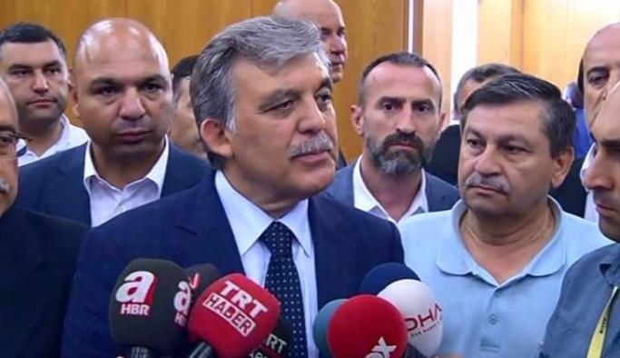 'Türkiye bunları yaşatanları unutmayacak'