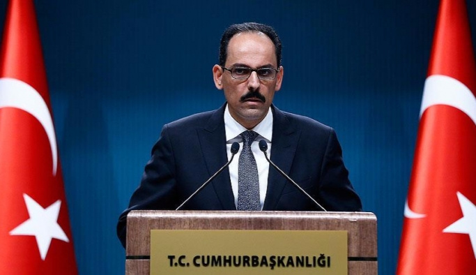 Türkiye'den AP'deki Öcalan-YPG sergisine tepki