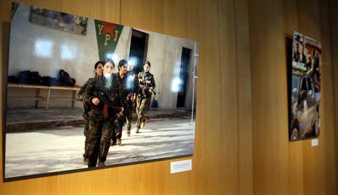 Türkiye, AP'de açılan PKK sergisini kınadı