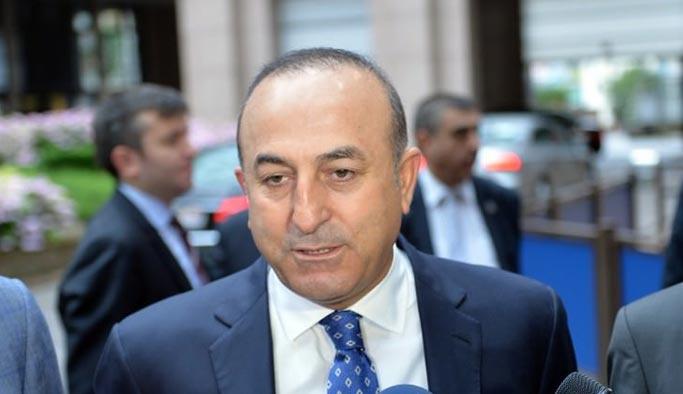 Türkiye'den Mısır'a 'görüşmeye hazırız' mesajı