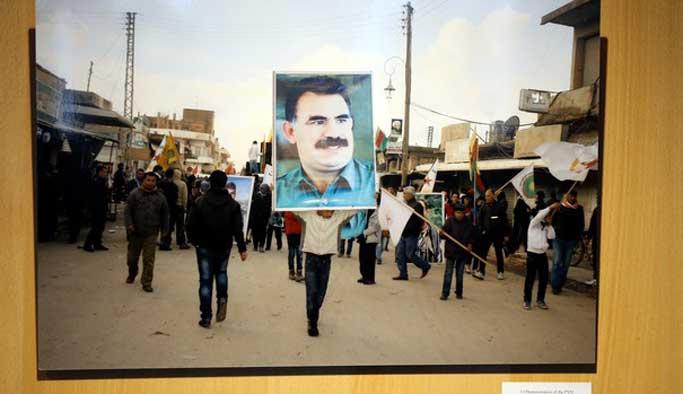 Türkiye kapıda bekleyedursun Öcalan AB'ye girdi bile