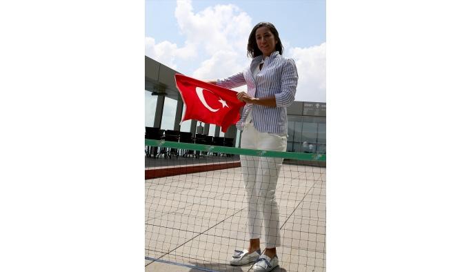 Türkiye teniste olimpiyatlara hazır