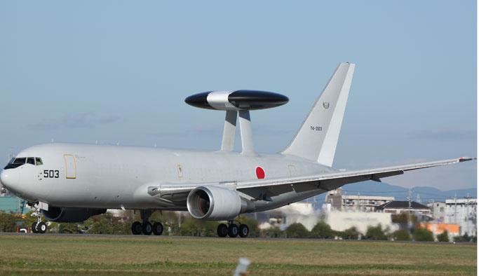 Türkiye'yi NATO'nun AWACS uçakları koruyacak