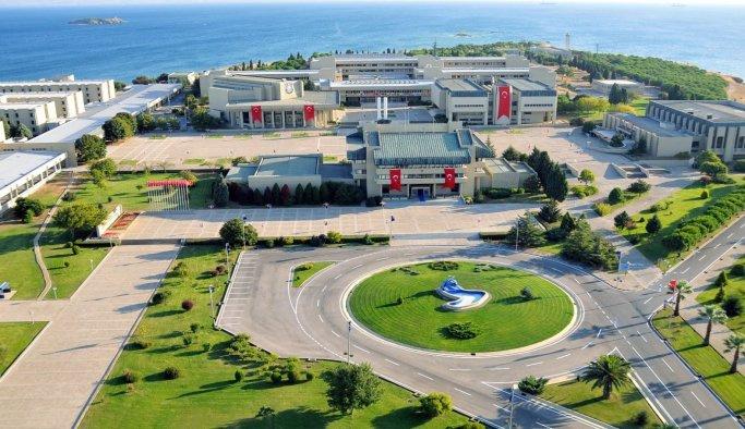 Tuzla'daki Deniz Harp Okuluna arama başlatıldı