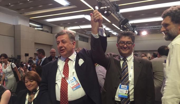 UNESCO Dünya Miras Komitesi 40. Toplantısı
