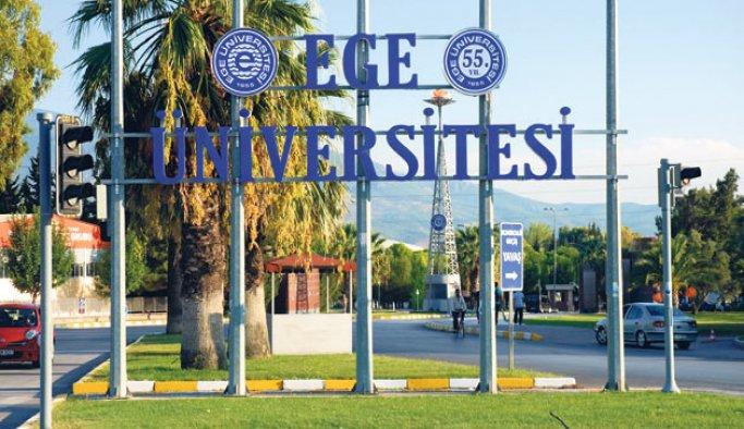 Üniversite rektörlerinden İzmir Valisi Ayyıldız'a ziyaret