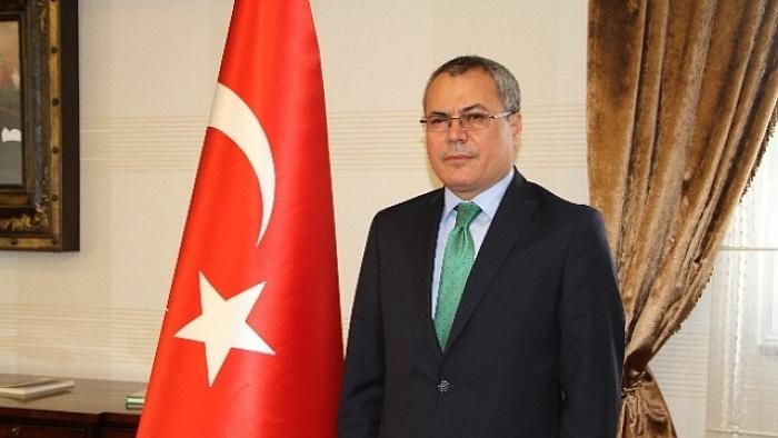 """Vali, Ahmet Deniz:  """"Bu millete güveniyordum"""""""