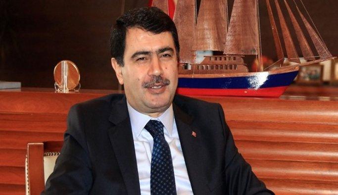 Vali Şahin, darbe girişimine direnen vatandaşları ziyaret etti