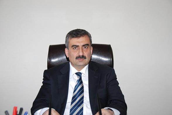 Vali Yardımcısı Özcan tutuklandı