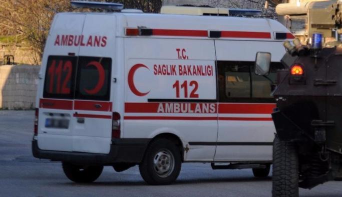 Van'da polise saldırı: Ölüler var