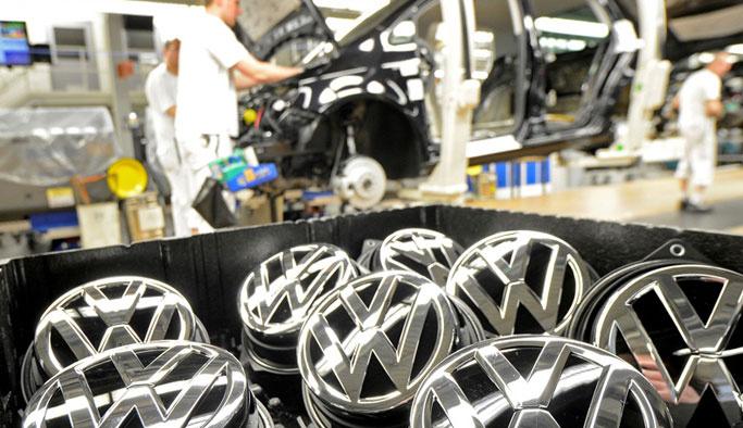 Volkswagen'e bir soruşturma da kendi ülkesinden