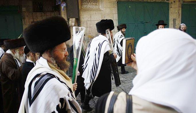 Yahudi yerleşimciler yeniden Mescid-i Aksa'ya girecek