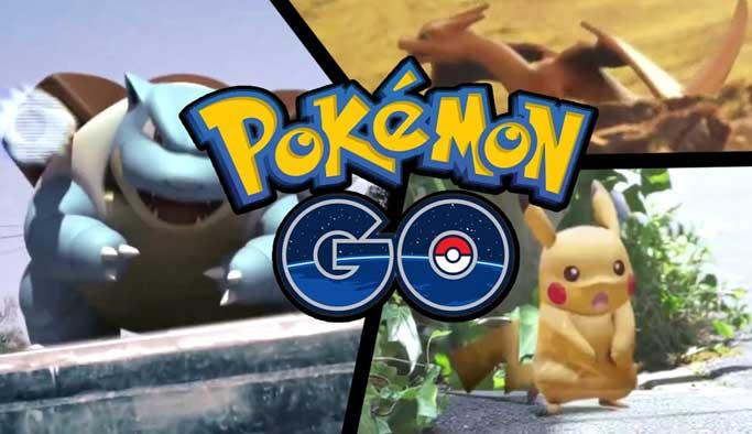 Yalan haberlerle büyüyen oyun: Pokemon GO