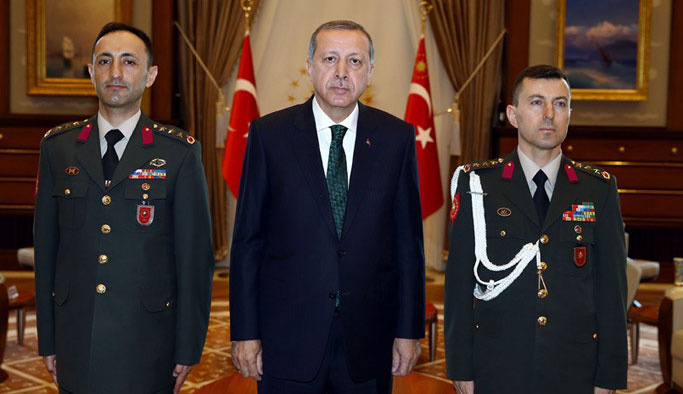 Yaverlik kalkıyor, Ankara'yı füzeler koruyacak