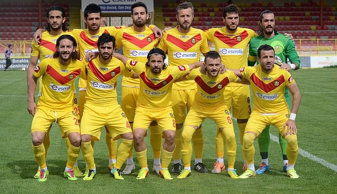 Yeni Malatyaspor yeni sezona hazırlanıyor
