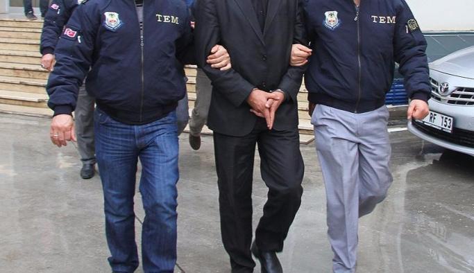Yozgat'da 18 kişi tutuklandı