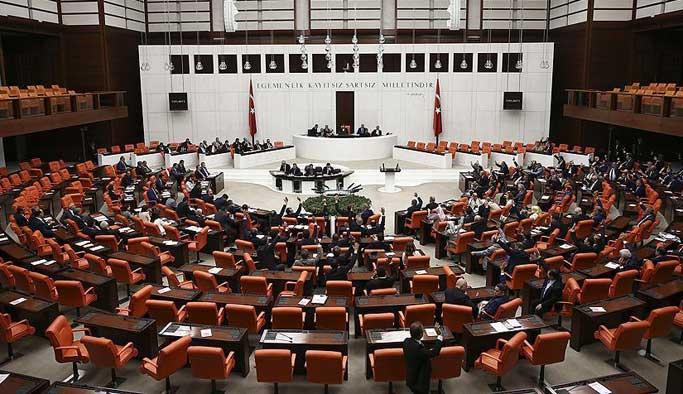 'Yüksek Yargı reformu' Meclis'ten geçti