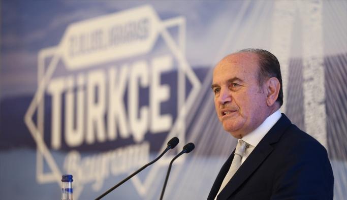 2. Türkçe Bayramı, 27 Ağustos'ta İstanbul'da gerçekleşecek