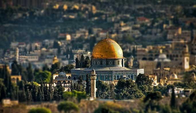 47 yıl geçti, BMGK hala Kudüs için adım atmıyor
