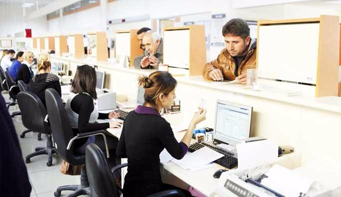 7 bin 500 kamu çalışanına yurt dışı yasağı
