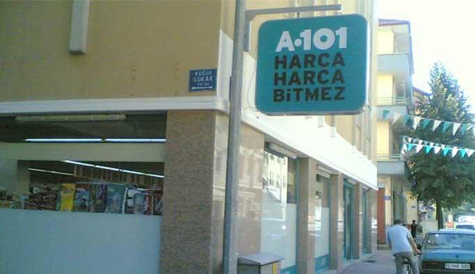 A101 marketleri sahiplerine FETÖ operasyonu