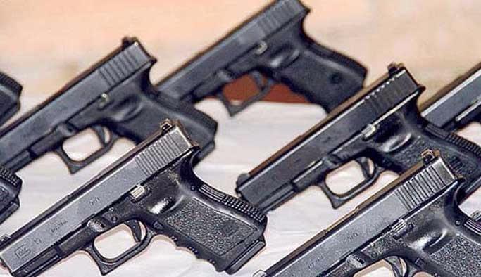 ABD'de artık okullara silah getirmek serbest