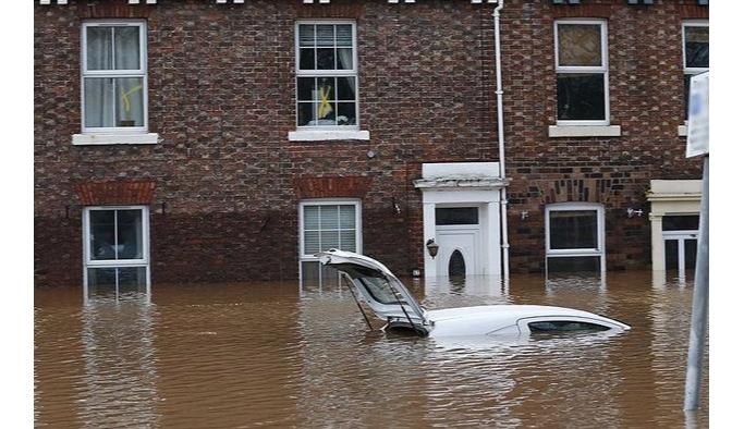 ABD'deki sel felaketinde 11 ölü