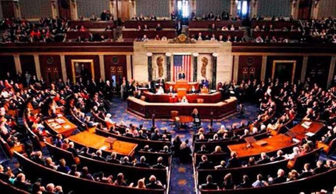 ABD Kongresi'nde FETÖ'nün darbe girişimi tartışıldı