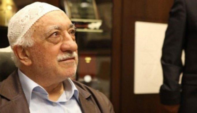 ABD heyeti Gülen'in iadesi için ikna oldu