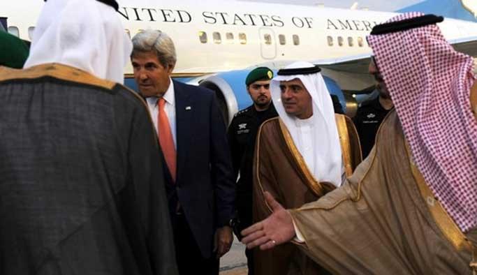 ABD öncülüğünde Cidde'de Yemen zirvesi