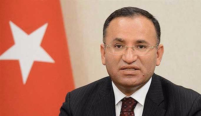 Adalet Bakanı Bozdağ: Denetimli serbestlik af değildir
