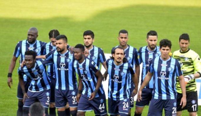 Adana Demirspor Teknik Direktörü açıklama yaptı