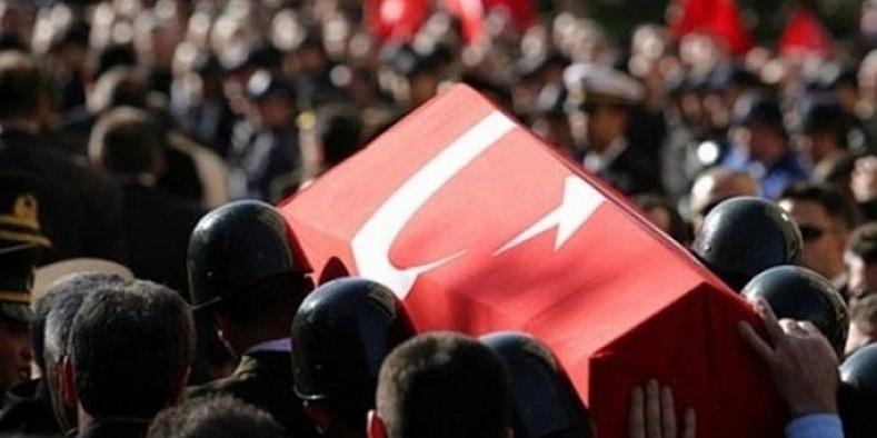 Adana şehidi son yolculuğuna uğurlandı