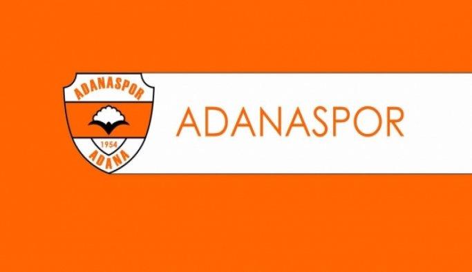 Adanaspor'da 12 yıllık özlem bitiyor