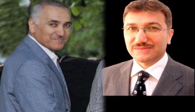 Adil Öksüz'ün kardeşi Ahmet Öksüz tutuklandı