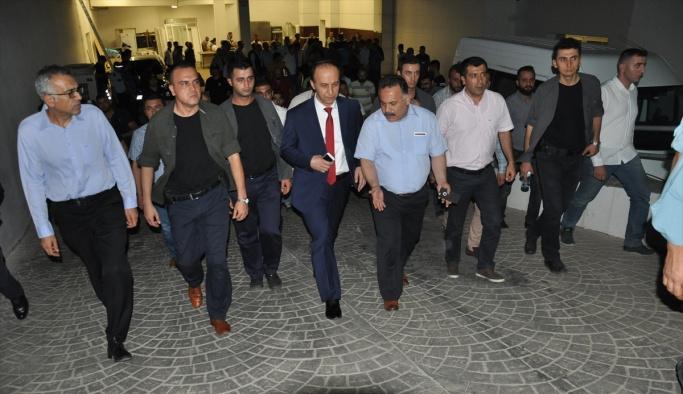 PKK'dan korucubaşına suikast