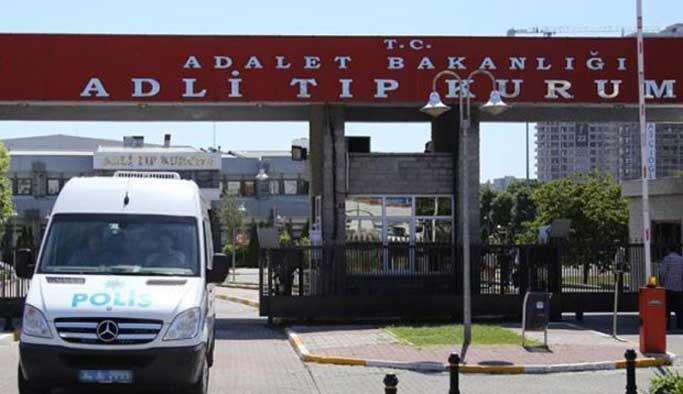 Adli Tıp Kurumu'nda 38 profesör ve uzman tutuklandı
