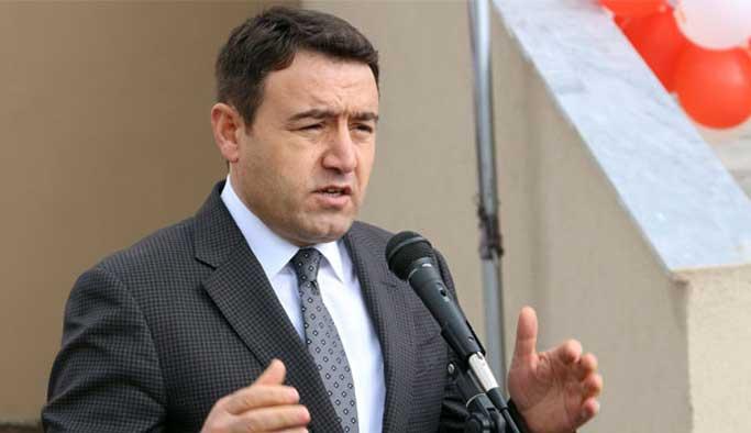 Ağrı'nın Kürt Valisi'nden HDP'ye sert tepki