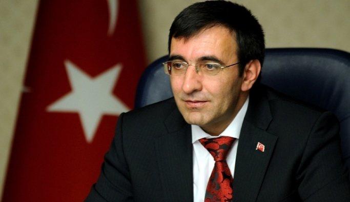 AK Parti'nin kuruluş yıl dönümüne 'özel' tercih